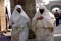 Frauen im Maghreb