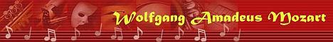 Banner Mozartbiografie